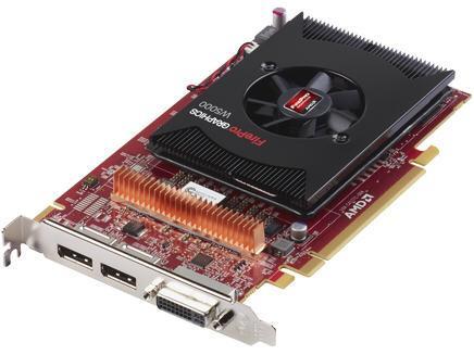 NEC Video Card - Amd Firepro W5000 - Pci Express 3
