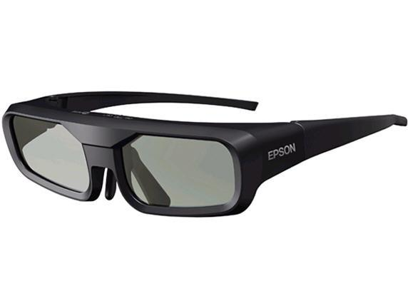 Epson 3D Glasses F Powerlite Home Cinema