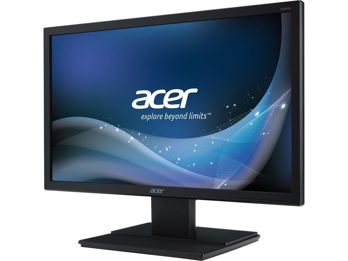 Acer V226Hql Abmd Epeat Gold 21.5Inh 1920X1080 100