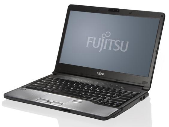 Fujitsu Fujitsu Lifebook S762, Vpro,Core I5-3320M,