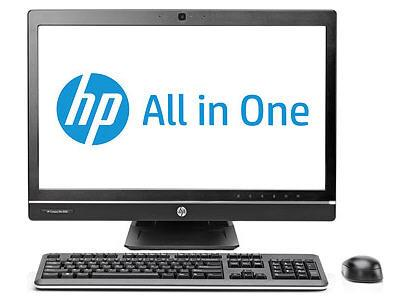 Hewlett Packard - HP 8300 Elite,Aio ,23Inch Hd Led