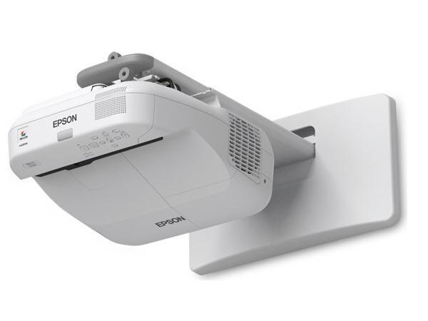 Epson Brightlink Pro 1410Wi, W/Wall Mount, , Wxga,