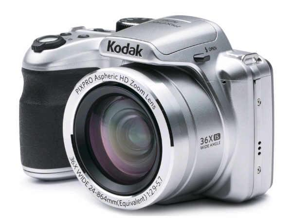 JK Imaging Dig Cam Silver With 8Gb Card And Should