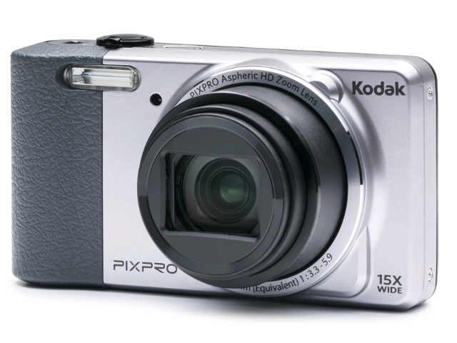 JK Imaging Dig Cam/16Mp/15X/3.0Lcd/Lith/720Hd/Svr