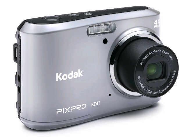 JK Imaging Dig Cam/16Mp/4X/2.7Lcd/Aa/720Hd/Svr