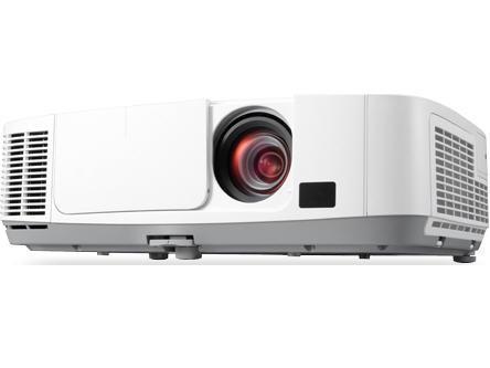 NEC 5000-Lumen Entry-Level Professional Installati