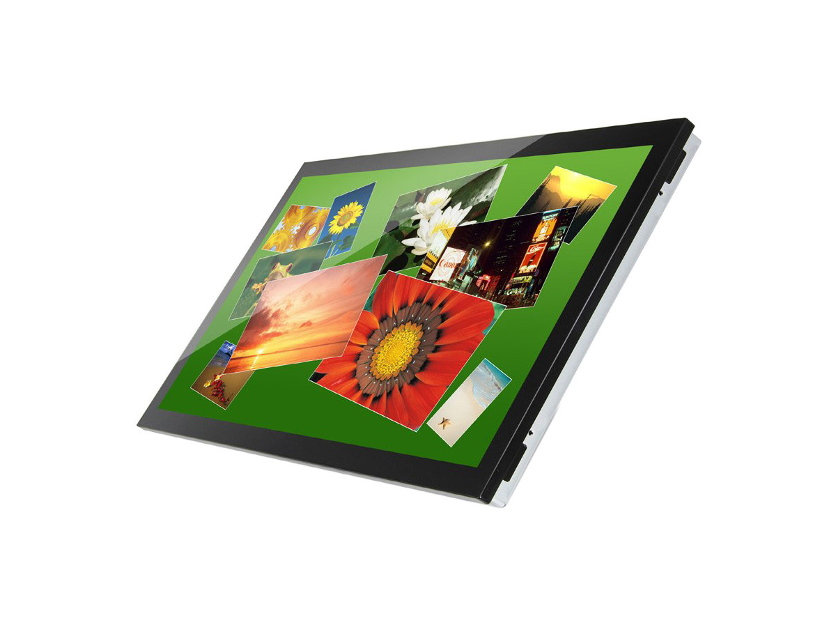 3M 3M Multi-Touch Display C2167Pw, 21.5 Usb