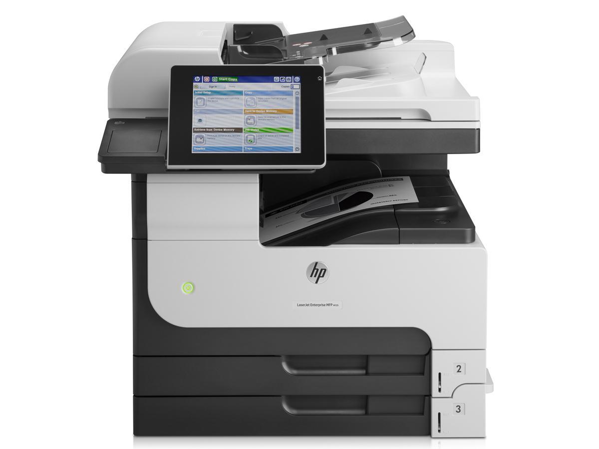 Hewlett Packard - HP Hp Laserjet Enterprise 700 Mf