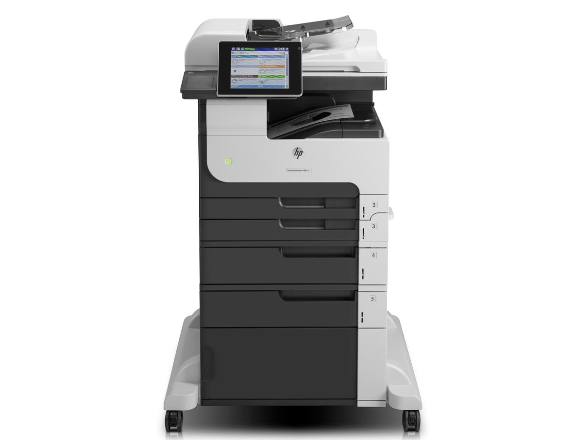 Hewlett Packard - HP Hp Laserjet Enterprise 700 Mf