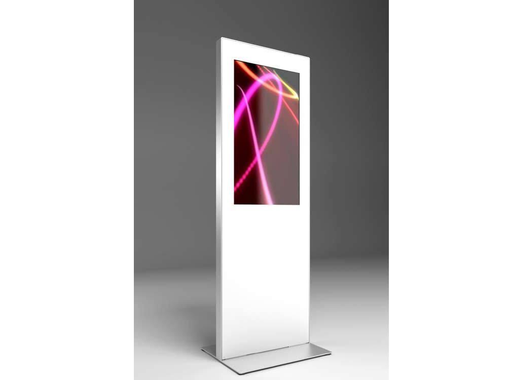 Design Science Prova 42 In Tch Freestnding Display