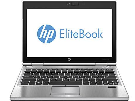 Hewlett Packard - HP Hp Elitebook 2570P, 12.5-Inch