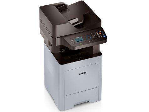 Samsung Sl-M3370Fd,Flatbed Mfp,35Ppm,Splps3Pcl6,12