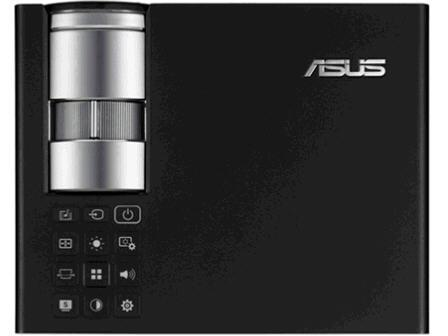 Asus Asus B1M Projector, Built-In Wifi And Hdmi Wi
