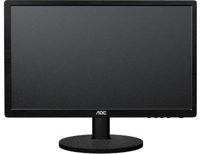 Aoc 22In (21.5 Viewable) Wide Tft Lcd With Led Bac
