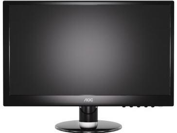 Aoc 27In Wide Tft Lcd With Led Backlight, 2Ms, 20M