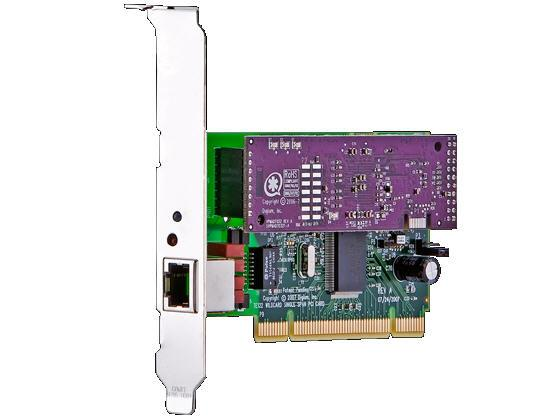 Digium One Span Digital T1 Pci-Express Crd W/Hw