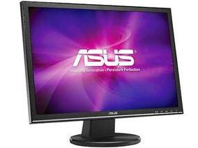 Asus Asus Vw22At-Csm 22 Wide,16:10,1680X1050,50,00
