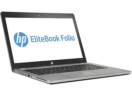 Hewlett Packard - HP Hp Elitebook Folio 9470M, 14.