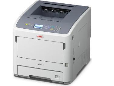 Okidata / Oki Monochrome - 49 Ppm - 1200 Dpi X 120