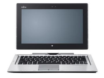 Fujitsu Fujitsu Stylistic Q702 - Ddr3 Sdram - Ram: