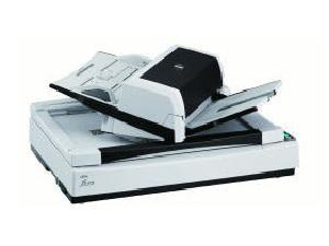 Fujitsu Fujitsu Fi-6670 Scanner With Hardware Vrs(