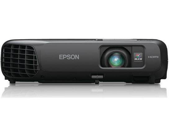 Epson Powerlite 1222 Wireless Xga 3Lcd Projector