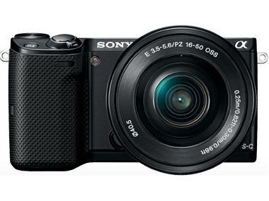 Sony 16.1 Mp - Exmor Cmos - 3 X - 24-77 Mm - 3 Inc