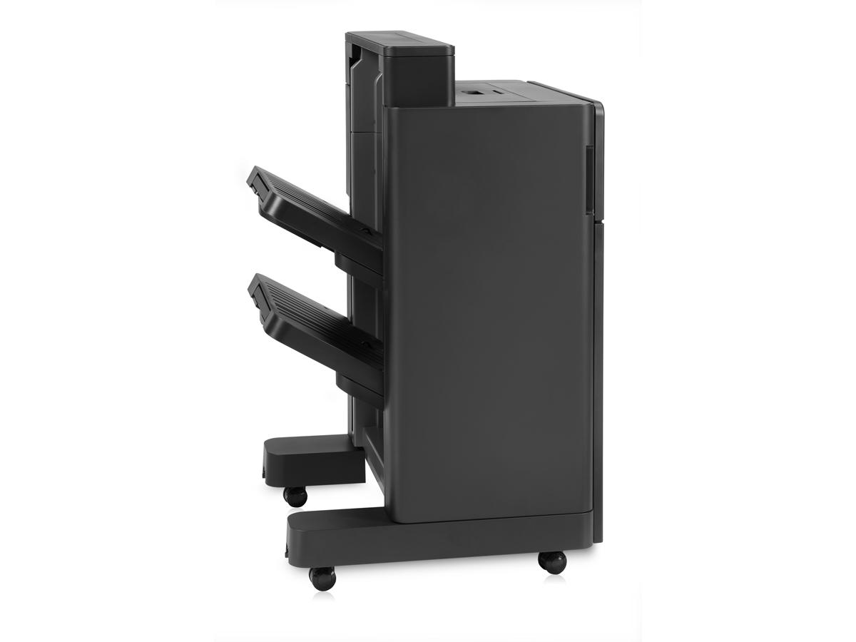 Hewlett Packard - HP Laserjet Stapler Stacker