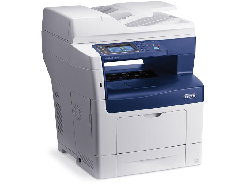 Xerox Workcentre 3615 B/W Mltfnctn Printer