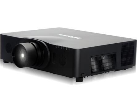 InFocus The Infocus In5144A Wxga Projector Beams O