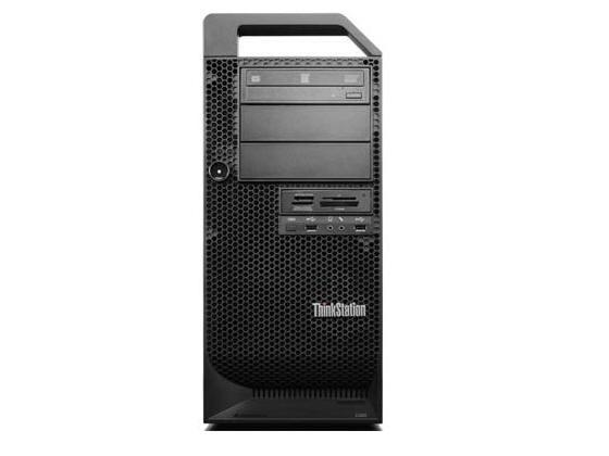 Lenovo Thinkstation D30, Tower, Xeon E5-2650 V2 (2
