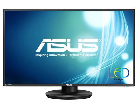 Asus Asus Vn279Ql 27Inwide Screen,1920X1080,Full H