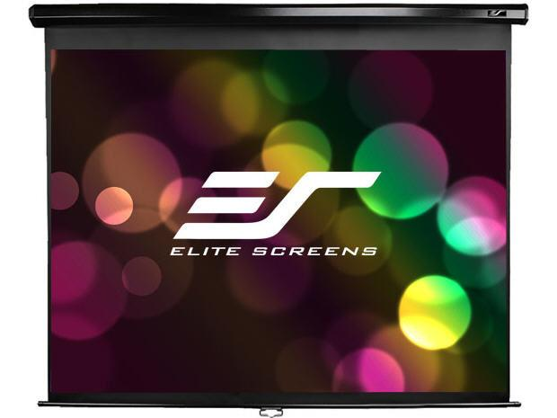 Elite Screens M109Uwx - 109In(16:10) Nominal Diago