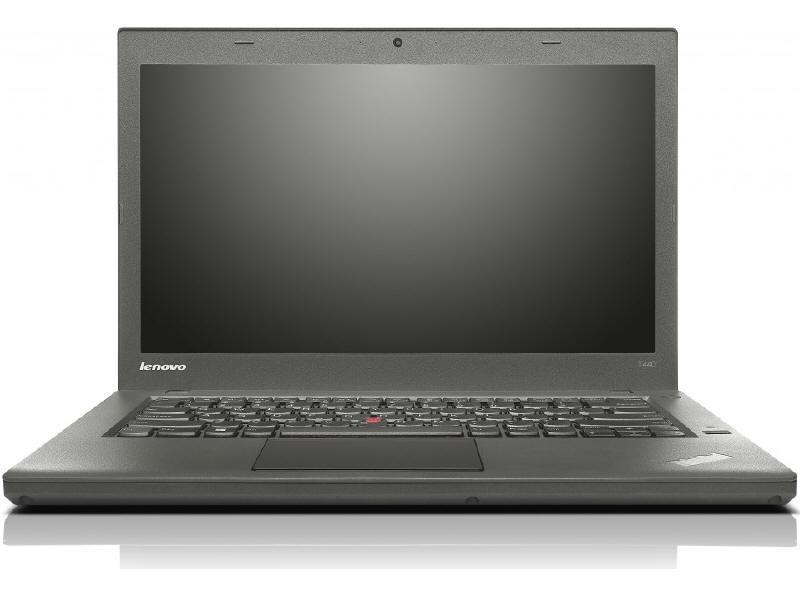 Lenovo Thinkpad T440, Graphite Black, 14.0In Hd Le