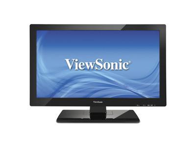 Viewsonic 27 Led Display, Full Hd 1920X1080,Built-