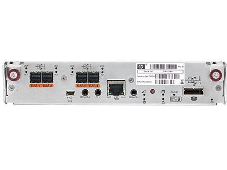 Hewlett Packard - HP Hp Msa 2040 Sas Controller