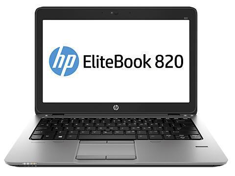 Hewlett Packard - HP 820 G1 I5-4300U 12.5 4Gb/180