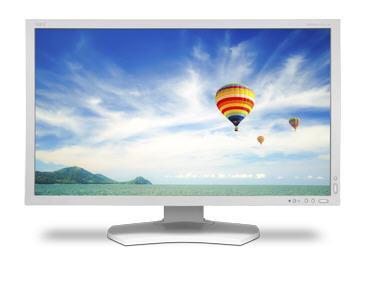 NEC Pa272W - Lcd Monitor - 27 Inch - 2560 X 1440 -