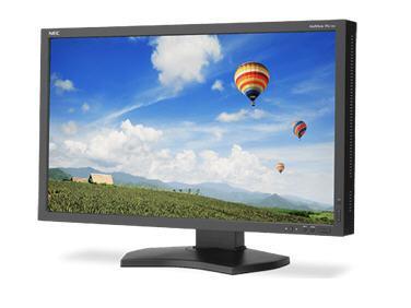 NEC Multisync Pa272W-Bk 27Ins  Lcd Monitor
