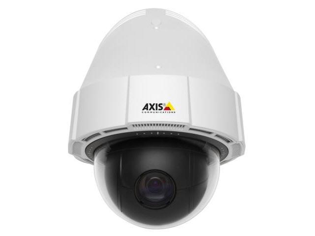 Axis P5414-E 60 Hz Ptz Dome Network Camera