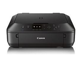Canon Pixma Mg5520 Black