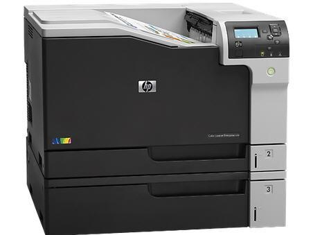 Hewlett Packard - HP Hp Color Laserjet Enterprise