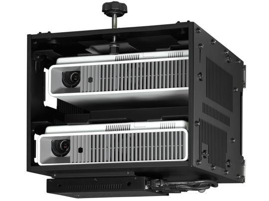 Casio Projector Sk Srs 6000Ln Wxga Dble Stack