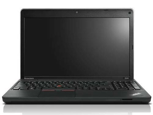 Lenovo French Thinkpad E545, Midnight Black, 15.6I