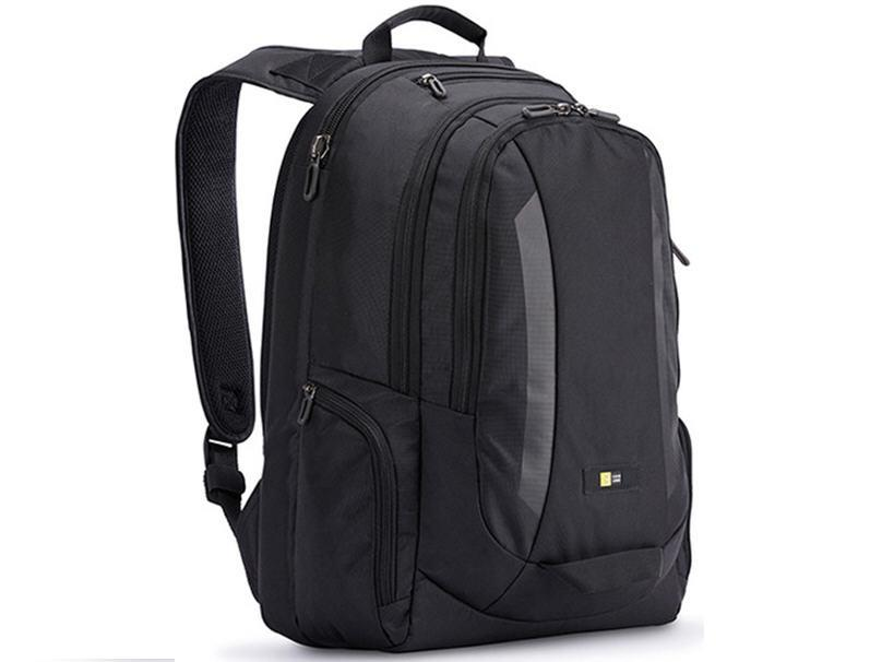 Case Logic Laptop Professional Backpack -15.6In Bl