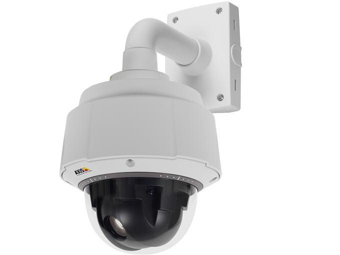 Axis Axis Q6042-E Ptz Dome Network Camera