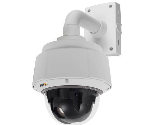 Axis Axis Q6044 Indoor Ptz Dome Camera