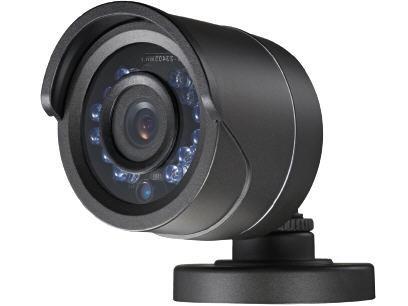 Laview Security 600Tvl Day/Night Black Bullet Came