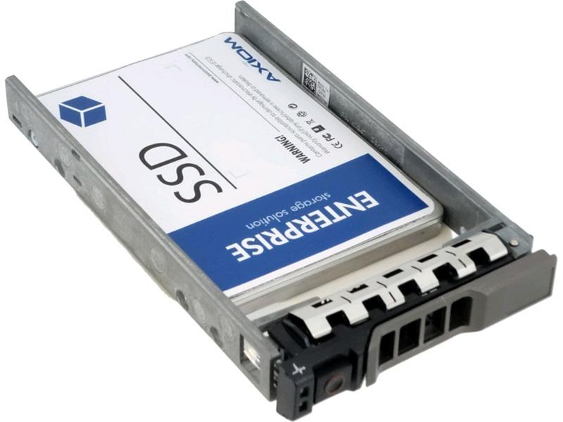 Axiom 800G Ent T500Ssd2.5In Sata6.0G Soln Dell