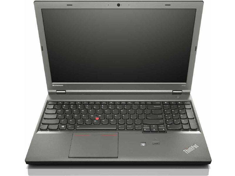 Lenovo French Thinkpad W540, Graphite Black, 15.6I
